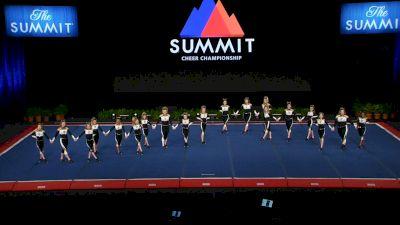 Platinum Athletics - Steel [2021 L3 Junior - Small Semis] 2021 The Summit