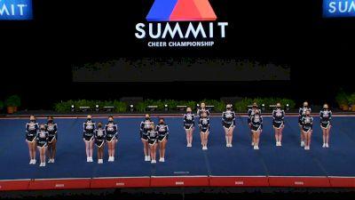 Cheer Athletics - Charlotte - EmbassyCats [2021 L2 U17 Prelims] 2021 The Summit