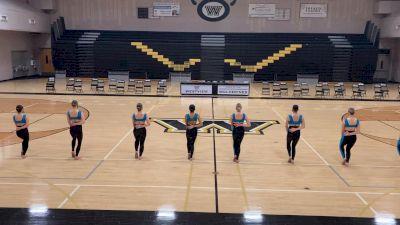Westview High School [Jazz Varsity - Small] 2021 USA Spirit & Dance Virtual National Championships
