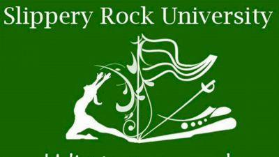 "Slippery Rock University, "" A Year of Hope"" 4 19 21"