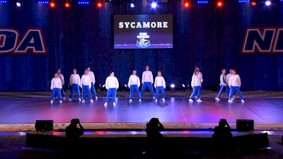 Sycamore High School [2021 Medium Varsity Hip Hop Finals] 2021 NDA High School National Championship