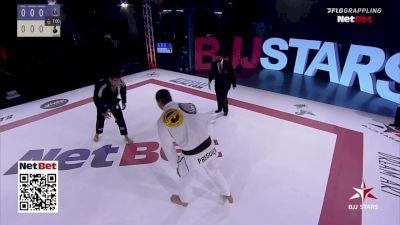 Felipe Pena vs Luiz Panza | BJJ Stars V