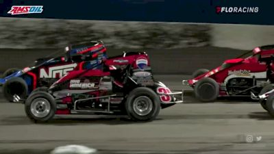 Highlights | ISW at Tri-State Speedway
