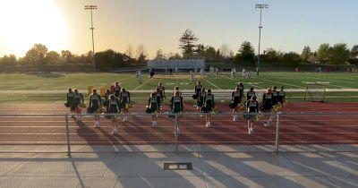 Casa Grande High School [High School - Band Chant - Cheer] 2021 USA Spirit & Dance Virtual National Championships