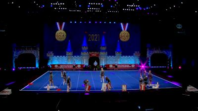 Plant City High School [2021 Small Varsity Division I Finals] 2021 UCA National High School Cheerleading Championship
