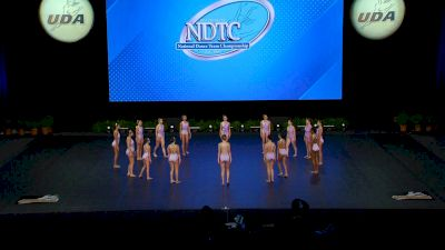 Southwood Middle School [2021 Junior High - Jazz Finals] 2021 UDA National Dance Team Championship