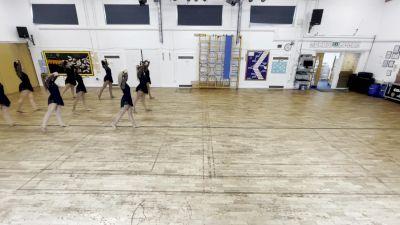 Fantasy Cheer & Dance Academy - Conquer [International Open Jazz] 2021 Virtual JAMfest Europe