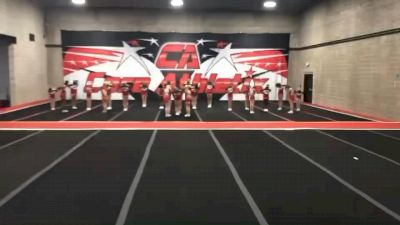 Core Athletix - Titanium [L1 Junior - Medium] 2021 Varsity All Star Winter Virtual Competition Series: Event V