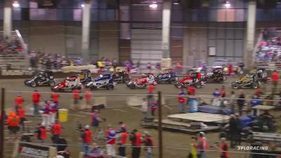 Highlights | Lucas Oil Chili Bowl Wednesday