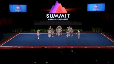 Rock N Rolls - Royalty [2021 L3 Senior - Small Wild Card] 2021 The D2 Summit