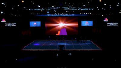 Jaguar Athletics - QUEENS [2021 L3 Senior Coed - Small Finals] 2021 The D2 Summit