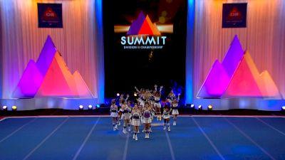 Florida Triple Threat Allstars - THUNDER CATZ [2021 L2 Junior - Medium Finals] 2021 The D2 Summit