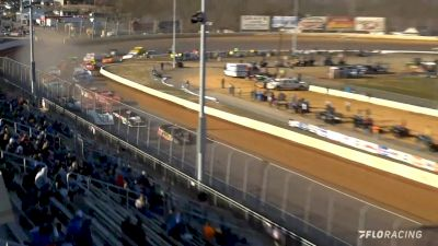 Highlights | ULMS Late Models Sunday at Port Royal Speedway