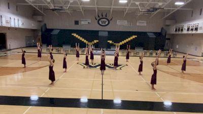 Westview High School [Lyrical Varsity - Large Finals] 2021 USA Spirit & Dance Virtual National Championships