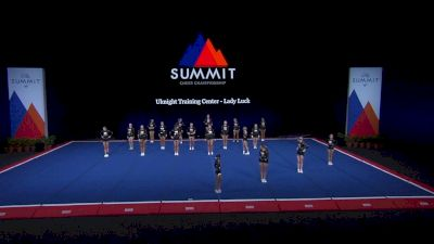 Uknight Training Center - Lady Luck [2021 L4 Junior - Small Finals] 2021 The Summit