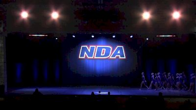 Star Steppers [2021 Junior Contemporary/Lyrical Day 2] 2021 NDA All-Star National Championship