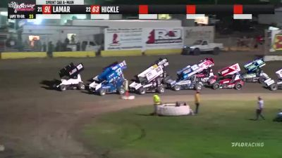 Highlights | 60th Annual Johnny Key Classic at Ocean Speedway