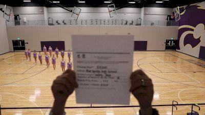 Blue Springs High School [Virtual Large Varsity - Jazz Finals] 2021 NDA High School National Championship