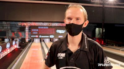 Instant Reaction: Thomas Larsen 'Still Shaking' After Winning 2021 USBC Masters