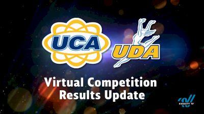 Watch The 2021 UCA & UDA March Virtual Challenge Awards Show!