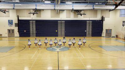 Yorktown High School [Varsity - Game Day - Medium Virtual Finals] 2021 NDA National Championship