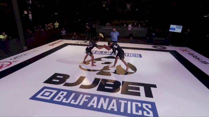 Mauricio Oliveira vs Micael Galvao   BJJBet II