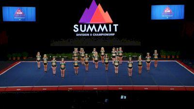 Knoxville Twisters - Vortex [2021 L4 Senior - Medium Semis] 2021 The D2 Summit