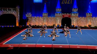 Cheer Express - Senior Heat [2021 L2 Senior - Small Finals] 2021 The Summit