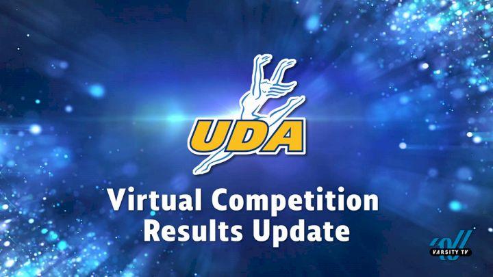 Watch The 2021 UDA Solo Showdown Results Show!