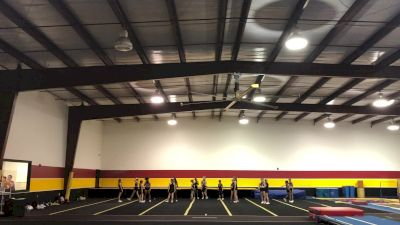 ACE Cheer Company Huntsville - Navajos [L1.1 Youth - PREP - Non Building] Varsity All Star Virtual Competition Series: Event V