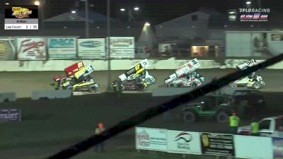 Highlights | OH Speedweek at Fremont Night #2