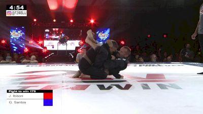 Dani Allen vs David Miller | Fight To Win 179