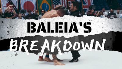 Craig Jones's Evolution Since ADCC | Baleia's Breakdown (Ep. 28)