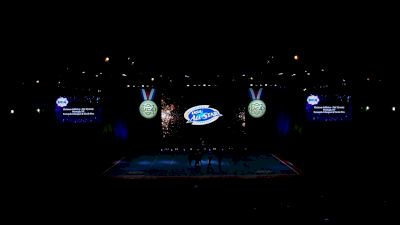 Platinum Athletics - PAC Dynasty [2021 L4 Junior - Small Day 1] 2021 UCA International All Star Championship