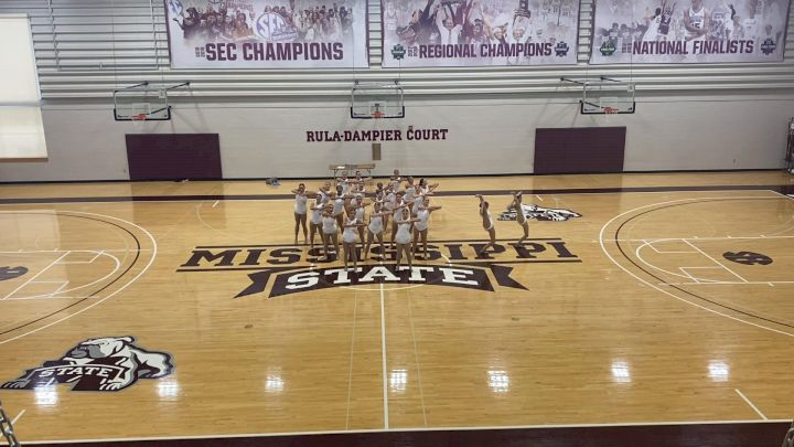 Mississippi Gulf Coast Community College [Open] 2021 UDA College Camps: Home Routines