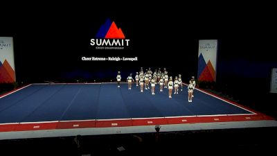 Cheer Extreme - Raleigh - Lovespell [2021 L1 U17 Prelims] 2021 The Summit