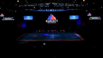 Upper Merion All Stars - Frost [2021 L3 Junior - Small Finals] 2021 The Summit
