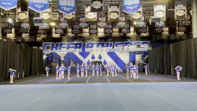 Cheer Athletics - Cougars [L2 Youth - Medium] 2021 The Regional Summit Virtual Championships