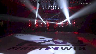 Josh Pletscher vs Donnie Ortega Jr Fight to Win 156