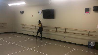 Taylor - GAC Dance Company (Junior Solo - Jazz)