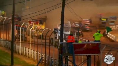 Highlights | Lucas Oil ASCS at Selinsgrove