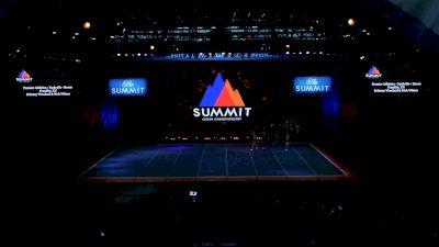 Premier Athletics - Nashville - Recon [2021 L5 Senior Coed - Large Finals] 2021 The Summit