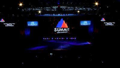 The Stingray Allstars - Wave [2021 L1 Junior - Small Finals] 2021 The Summit