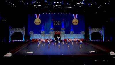 Mandeville High School [2021 Small Game Day Finals] 2021 UDA National Dance Team Championship