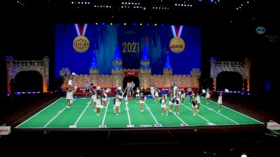 University of Memphis [2021 Division IA Game Day Finals] 2021 UCA & UDA College Cheerleading & Dance Team National Championship