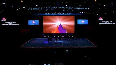 North Florida Elite - Shad3 [2021 L3 Senior Coed - Small Finals] 2021 The D2 Summit