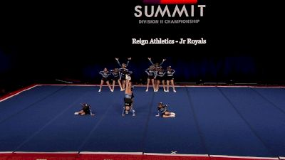 Reign Athletics - Jr Royals [2021 L2 Junior - Small Wild Card] 2021 The D2 Summit