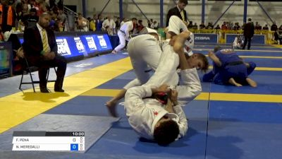 All Killer No Filler: Nicholas Meregali & Felipe Pena Go To War At Worlds