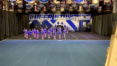 Cheer Athletics - Plano - WonderKatz [L4 Youth] 2021MG Extravaganza Virtual Nationals