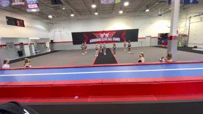 Upper Moreland Cheerleading Association - Tantrums [L1 Performance Recreation - 8 & Younger (NON)] 2021 Varsity Recreational Virtual Challenge II